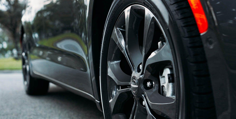 Centro de financiación de automóviles Chrysler Dodge Jeep Ram