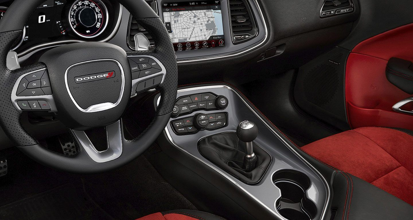 2019 Dodge Challenger Technology in Countryside, IL