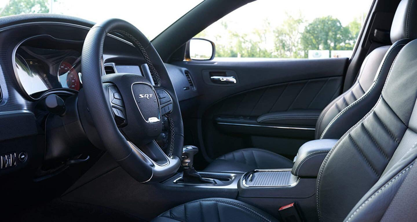 2019 Dodge Charger Interior near Countryside, IL