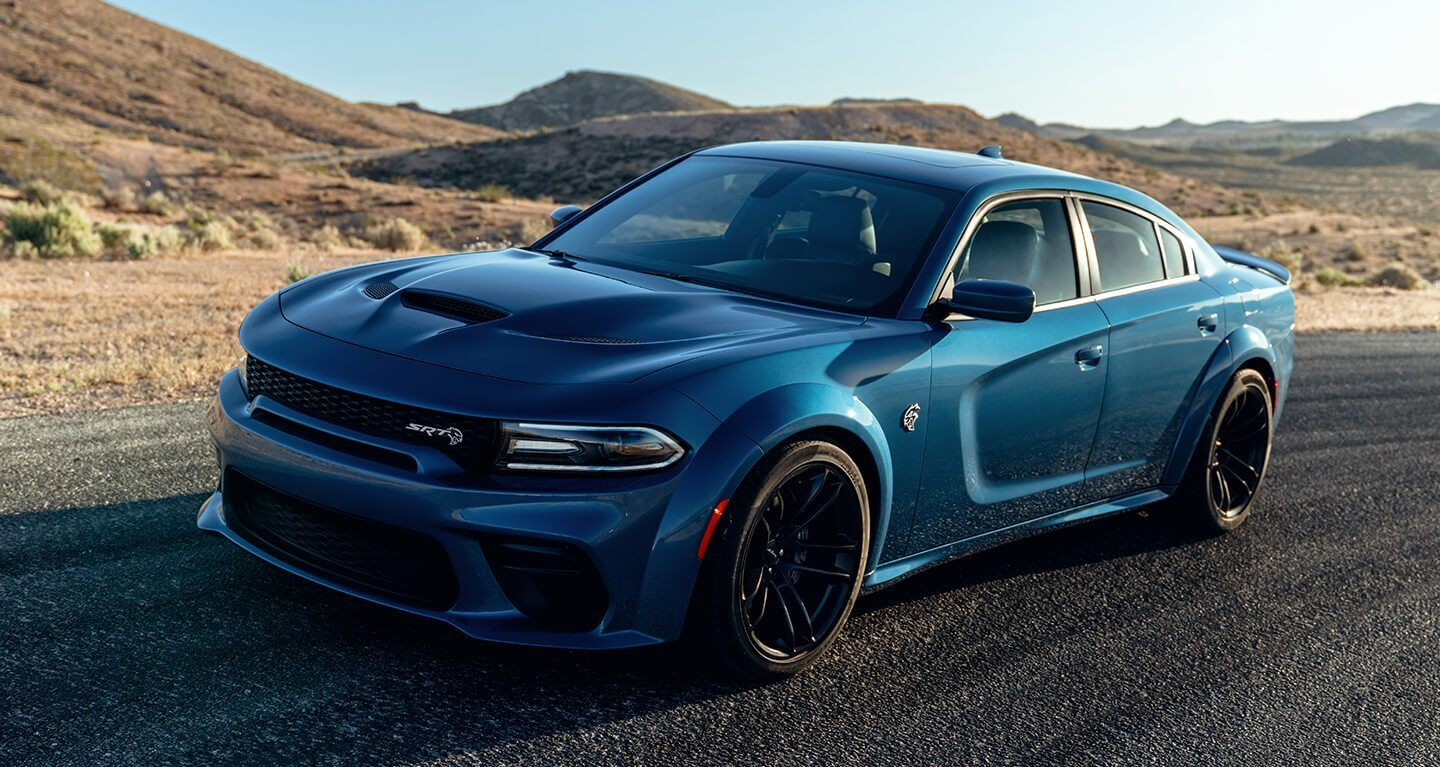 2019 Dodge Charger near Countryside, IL