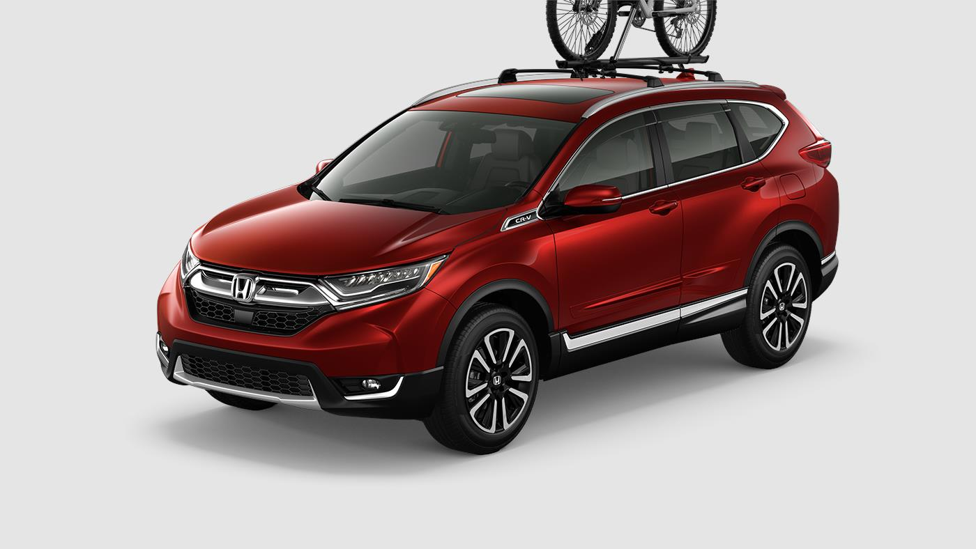 2019 Honda CR-V Loaded Touring