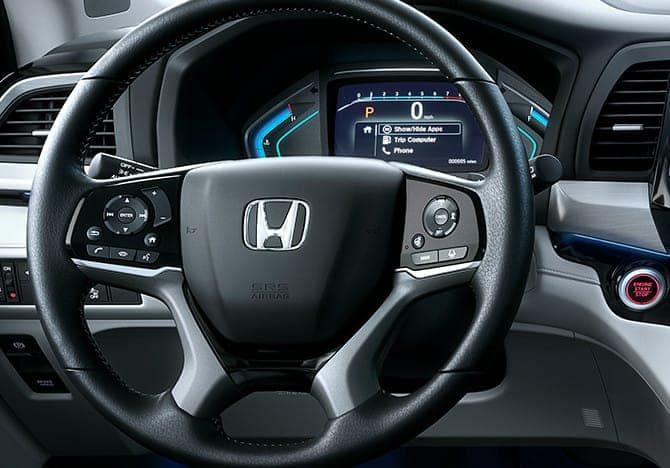 McGrath Honda has a large inventory of used vehicles for sale near Island Lake, IL