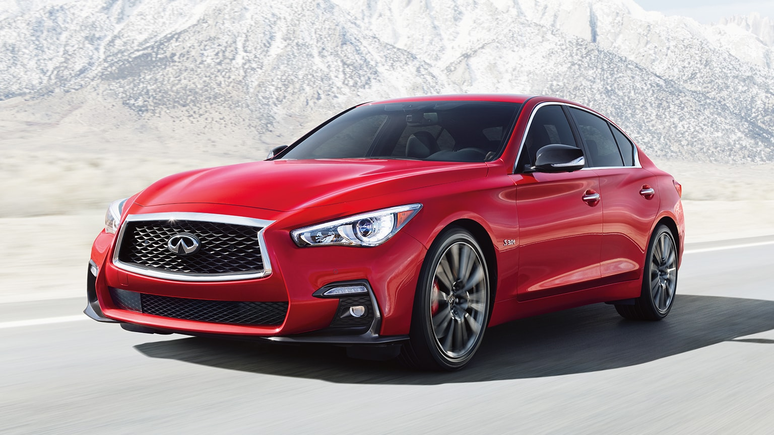 Pre-Owned INFINITI models for sale in Jackson, MS