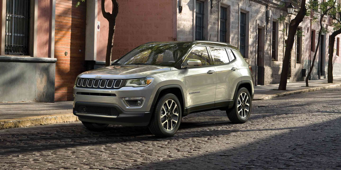 2019 Jeep Compass Safety near Tinley Park, IL