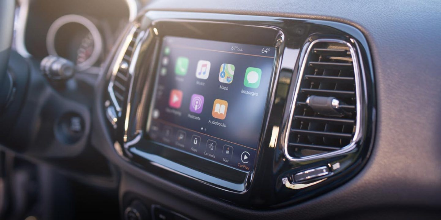 2019 Jeep Compass Technology near Tinley Park, IL