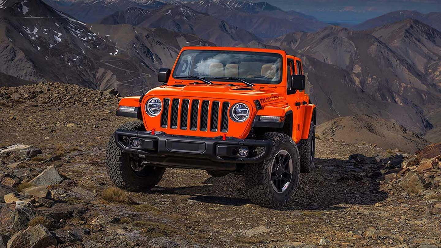 2019 Jeep Wrangler for sale near Tinley Park, IL