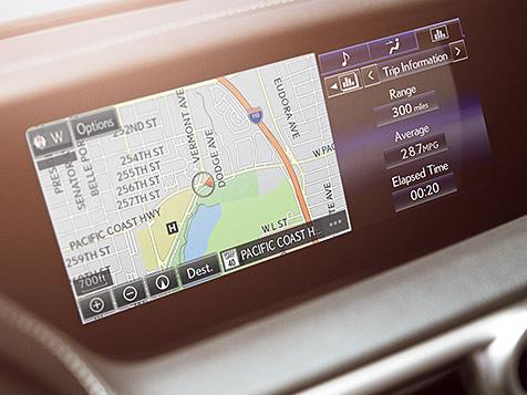 Lexus Financing near Oklahoma City, OK