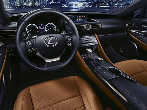Lexus Financing in Edmond, OK