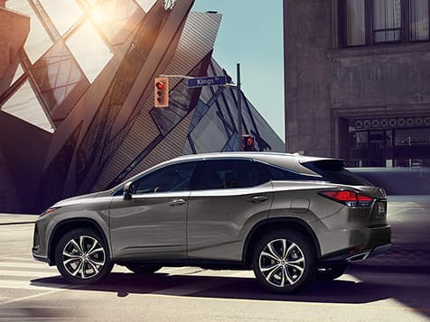 2019 Lexus RX 350 Performance