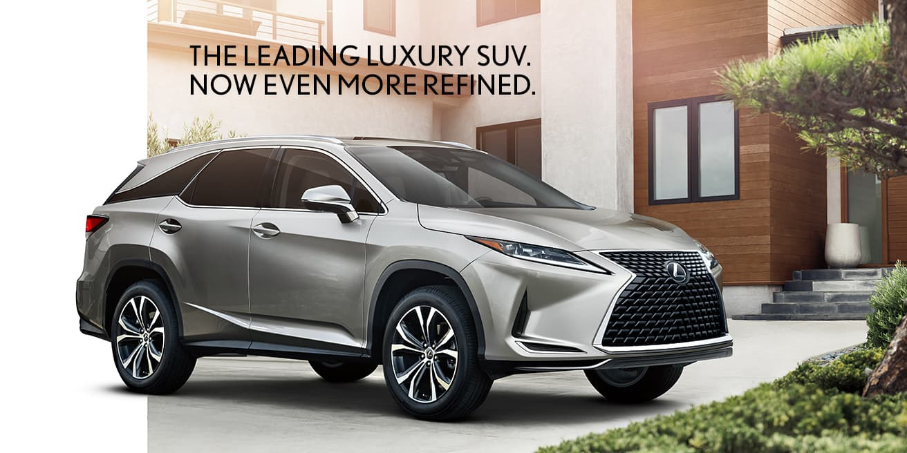 2019 Lexus RX 350L for sale in Oklahoma City, OK