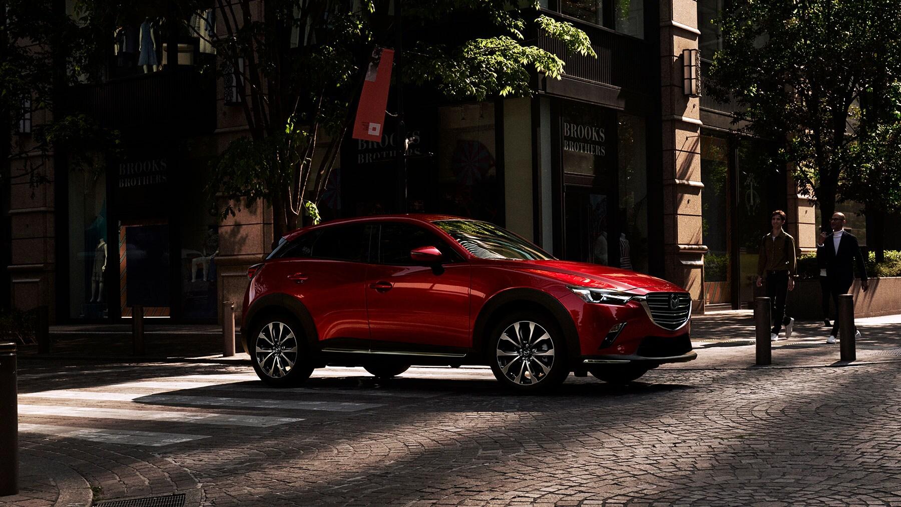 Mazda Financing in St Charles, IL