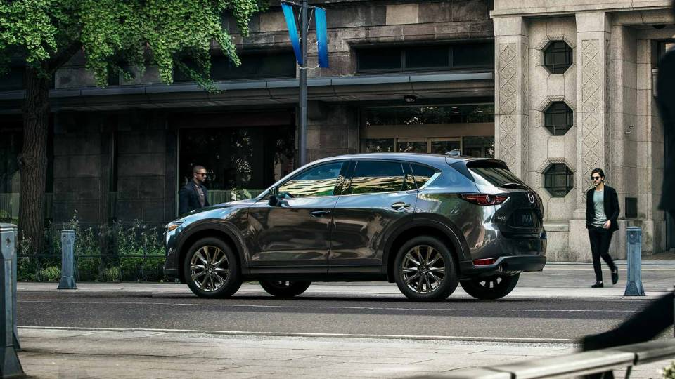 2019 Mazda CX-5 For Sale In Los Angeles, CA