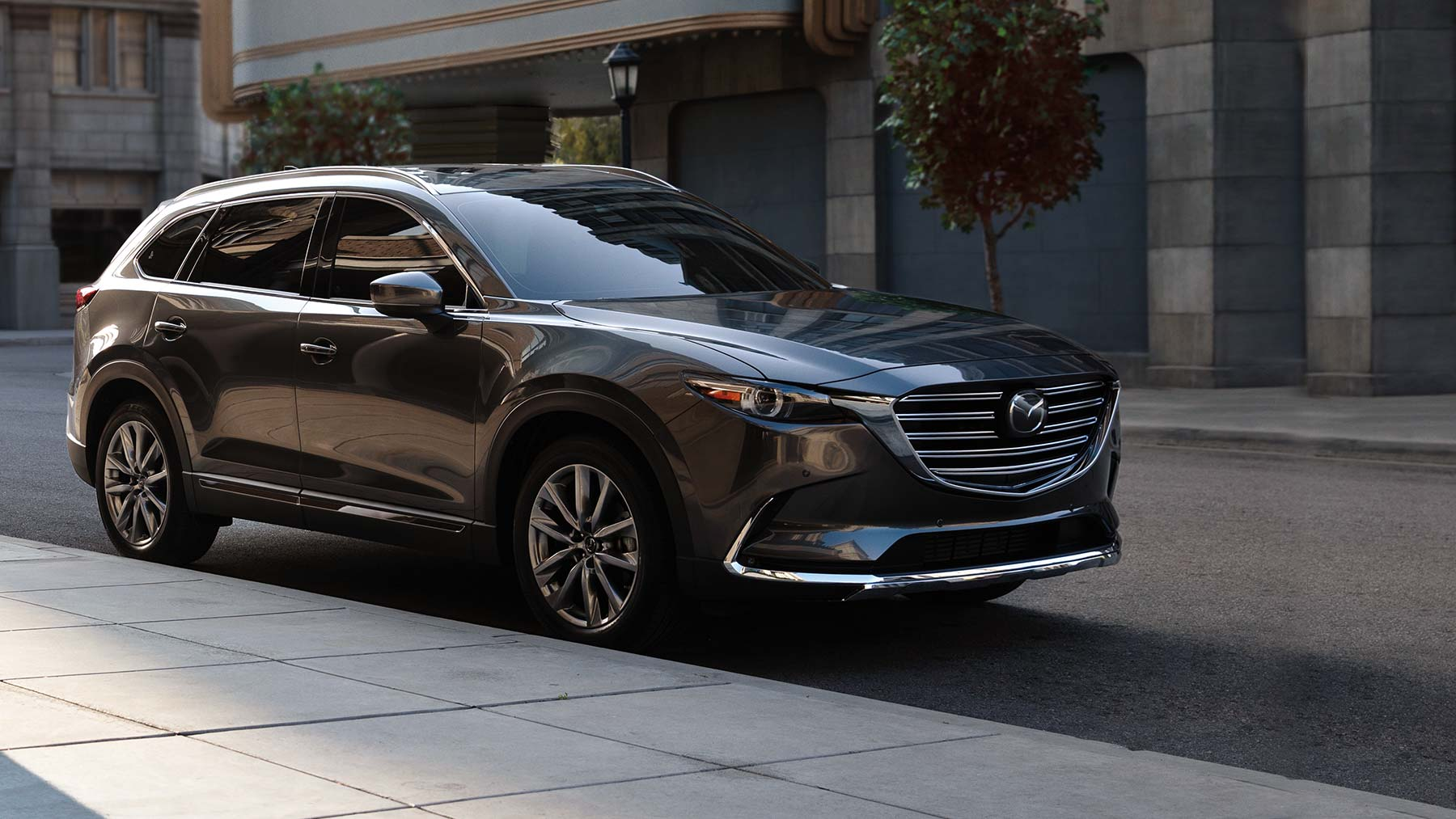 2019 Mazda CX-9 For Sale In Los Angeles, CA