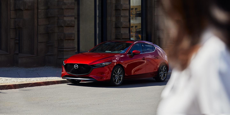 New & Used Mazda Dealer Near Darien, IL