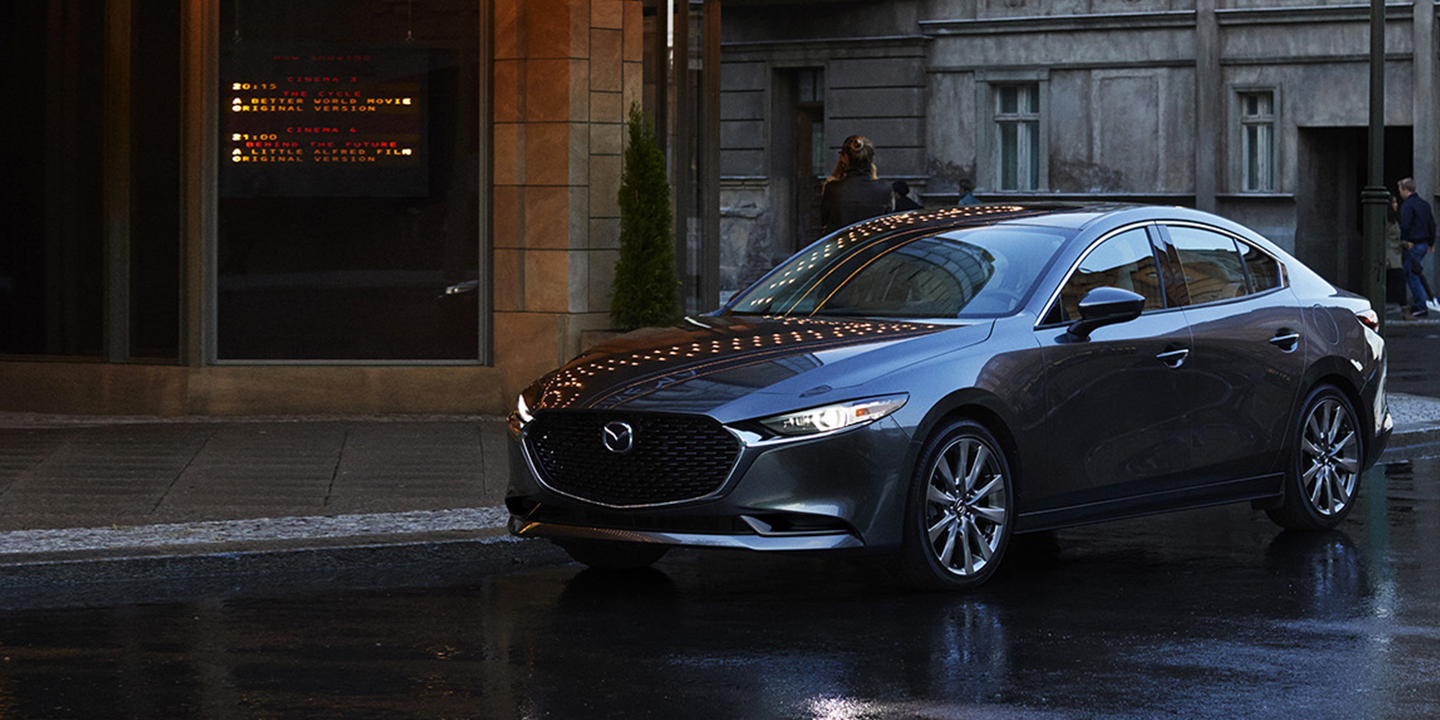 New 2019 Mazda6 For Sale Near Downers Grove, IL