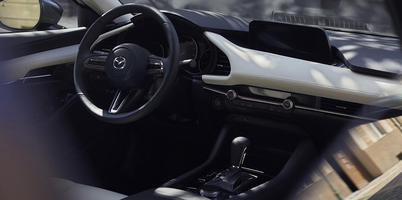 2019 Mazda New Safety