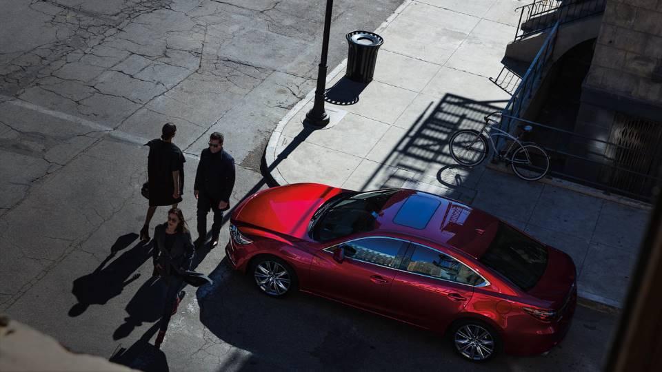 Mazda Financing in Lombard, IL