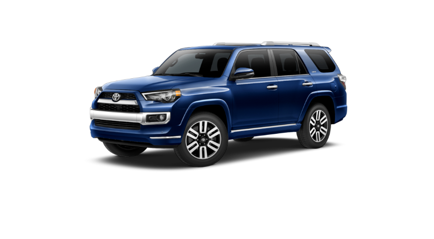 2019 Toyota 4Runner Limited in Jacksonville, FL