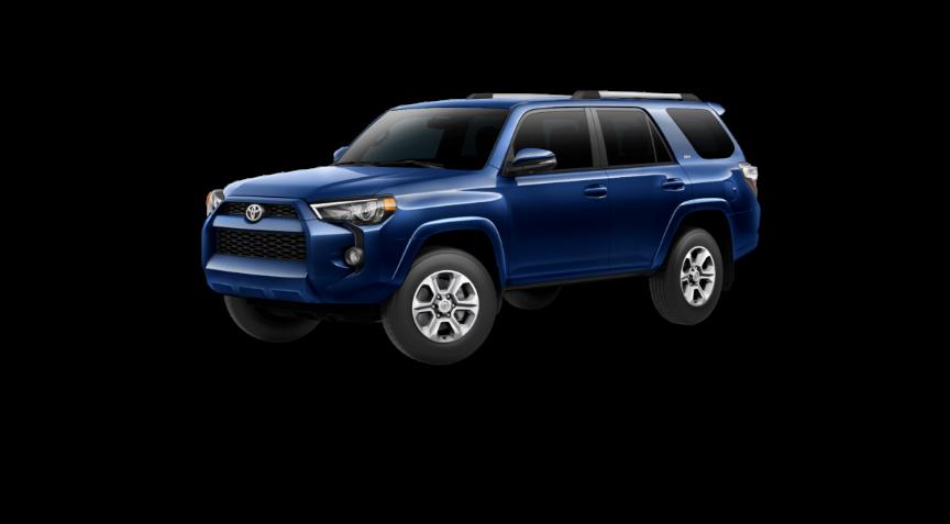 2019 Toyota 4Runner SR5 Premium in Jacksonville, FL