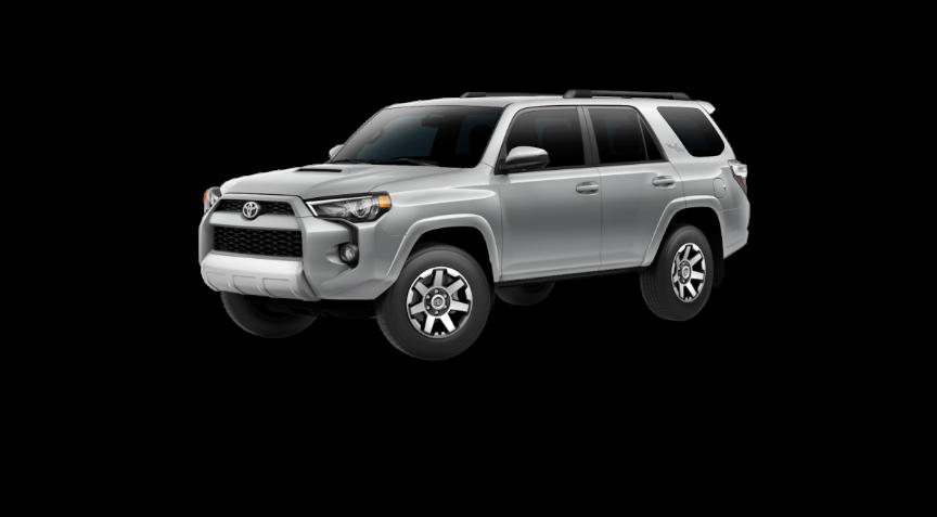 2019 Toyota 4Runner TRD in Jacksonville, FL