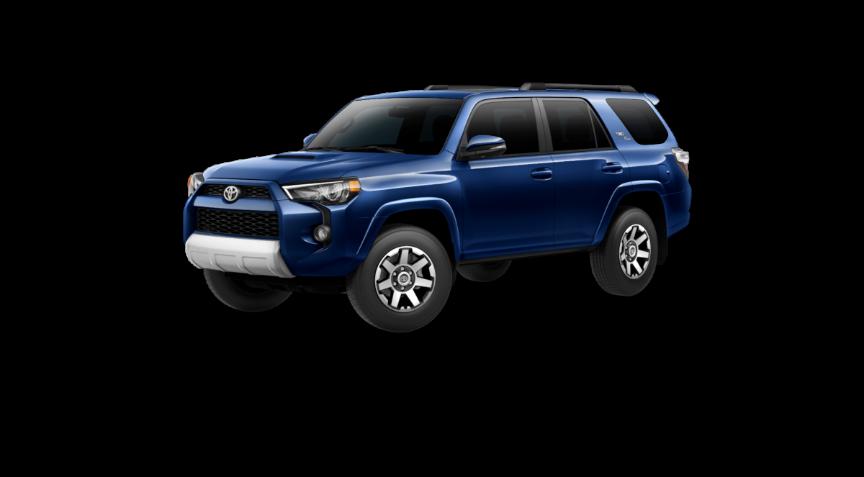 2019 Toyota 4Runner TRD Premium in Jacksonville, FL