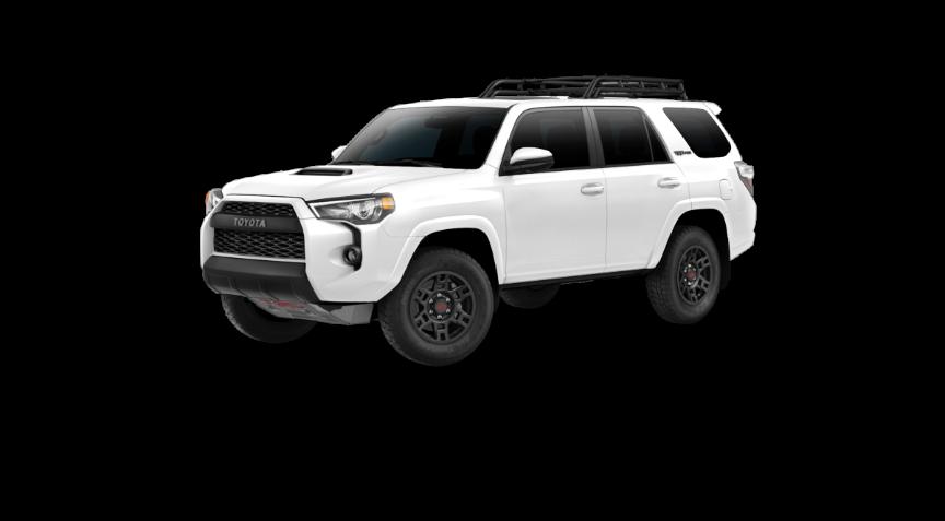 2019 Toyota 4Runner TRD Pro in Jacksonville, FL