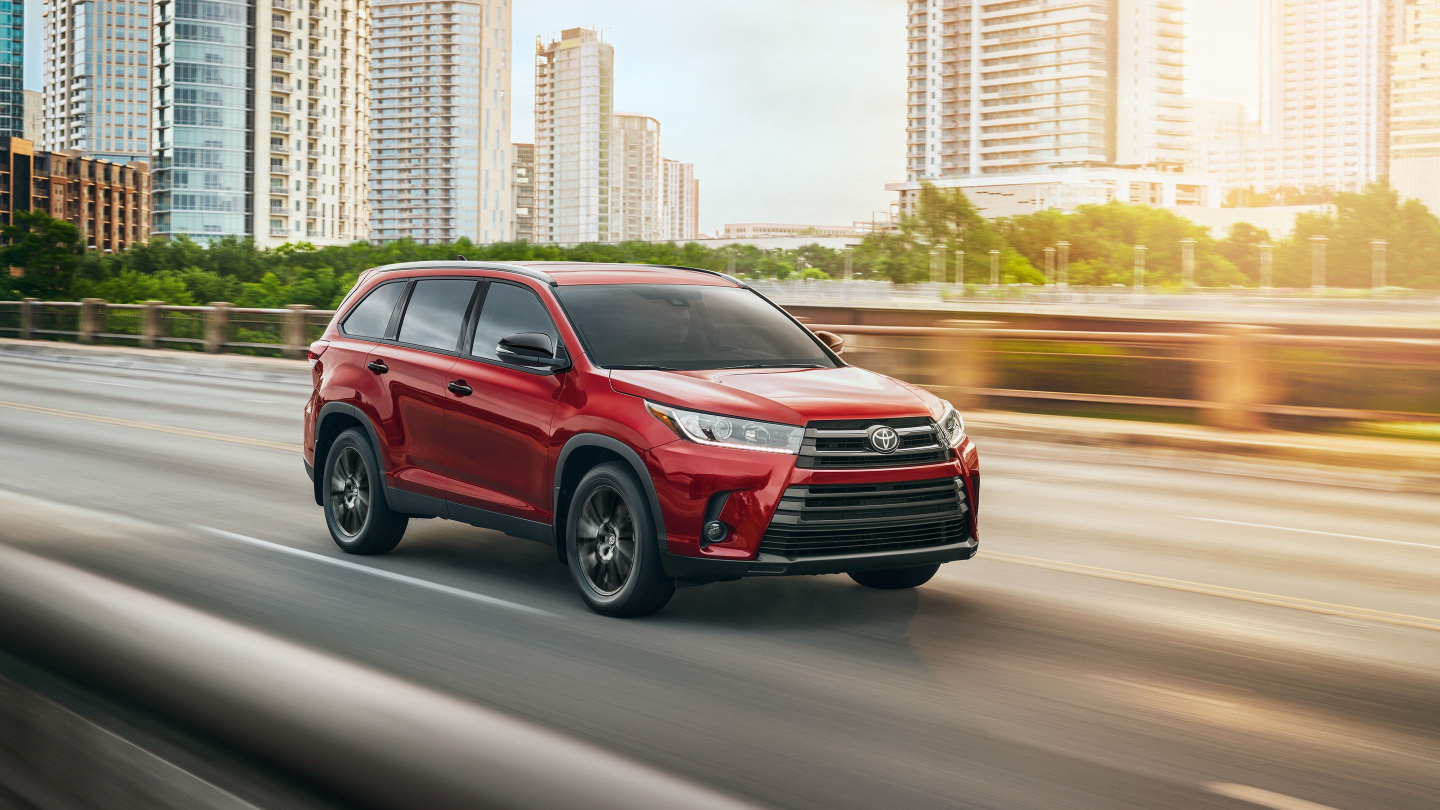 2019 Toyota Highlander Performance in Jacksonville, FL