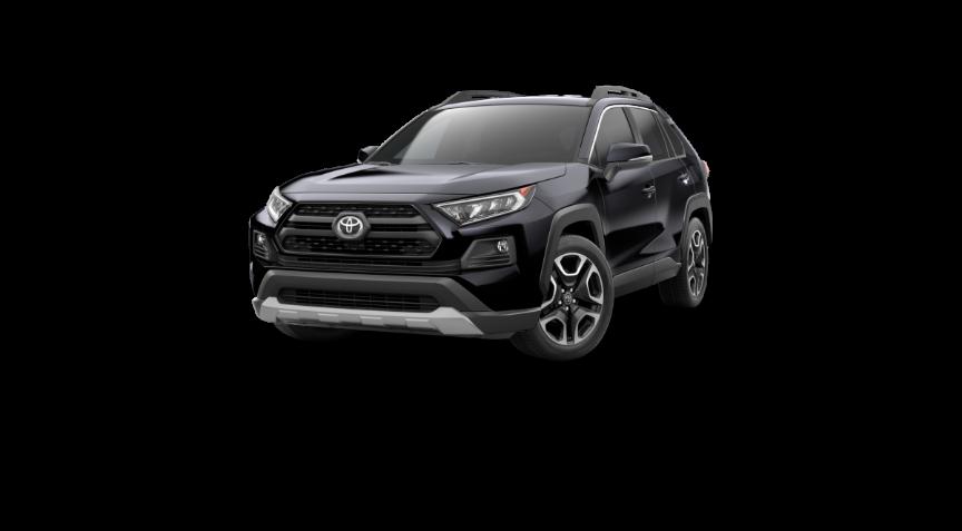 2019 Toyota RAV4 Adventure in Jacksonville, FL