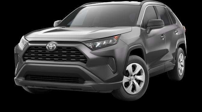 2019 Toyota RAV4 LE in Jacksonville, FL