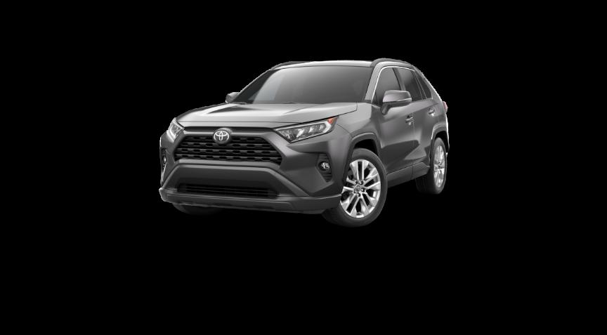 2019 Toyota RAV4 XLE Premium in Jacksonville, FL