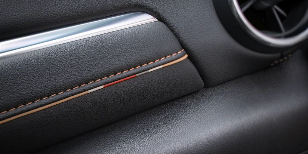 2020 Chevrolet Blazer Interior Feature