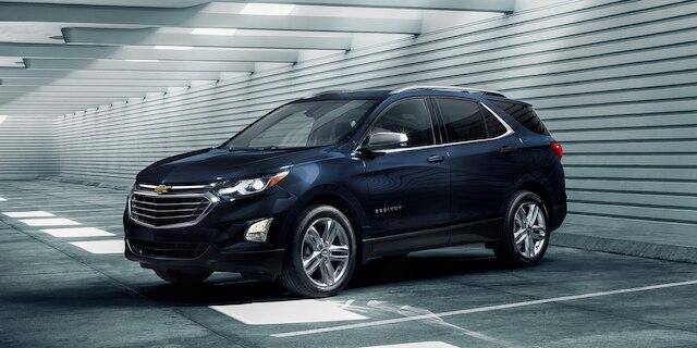 2020 Chevrolet Equinox Inventory