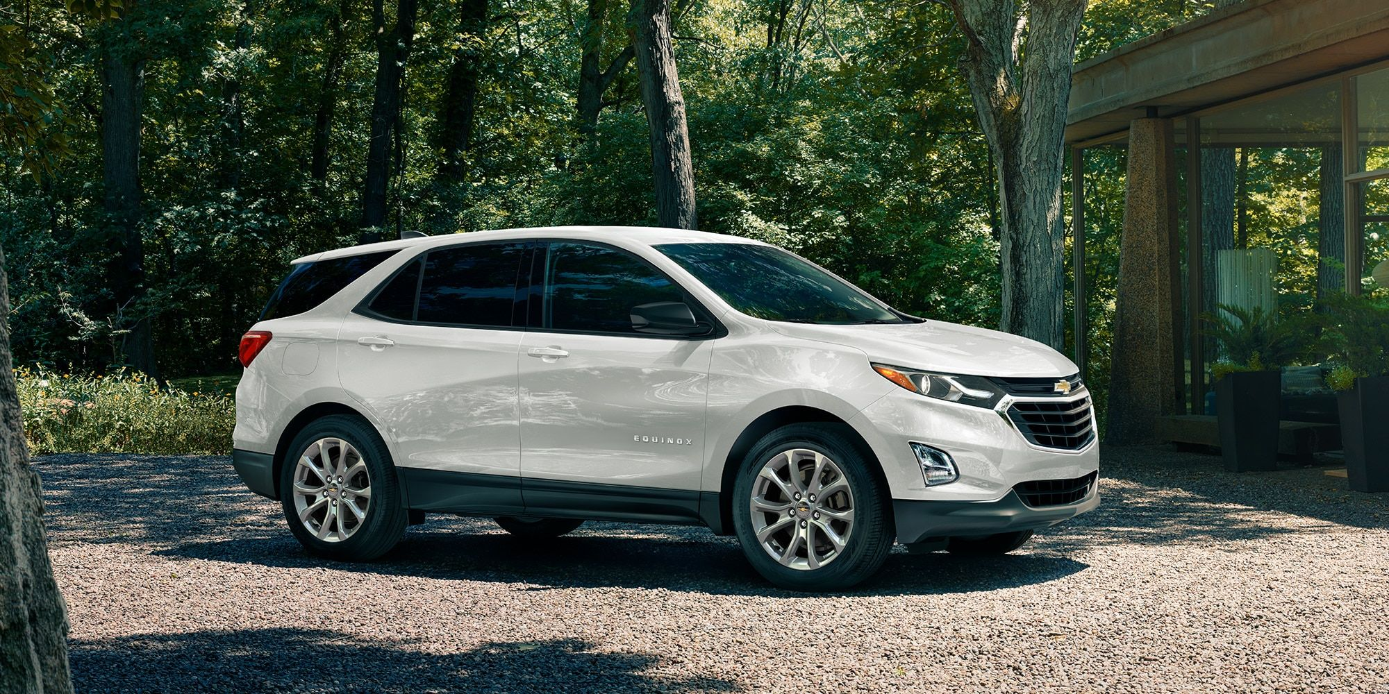 2020 Chevrolet Equinox Safety Features