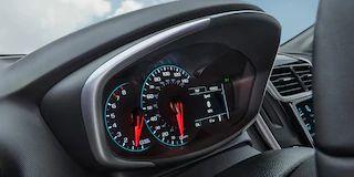 New 2020 Chevrolet Sonic for sale near Collinsville, OK