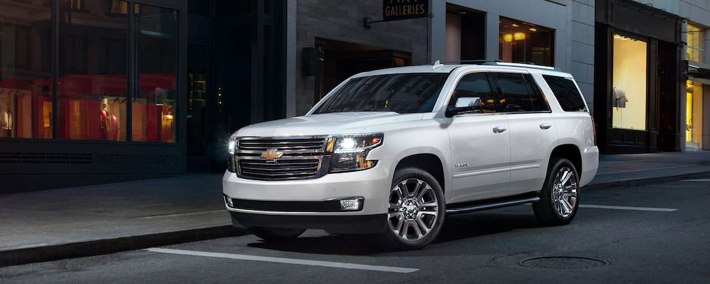 2020 Chevrolet Tahoe for sale in Milton, FL