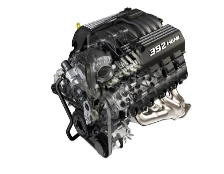 Dodge Charger Engine Options Breakdown: 5.7L HEMI®, 6.7L HEMI® & More   Northgate CDJR