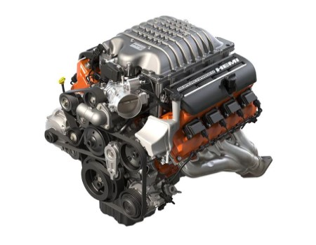 Dodge Charger Engine Options Breakdown 5 7l Hemi 6 7l Hemi More Northgate Cdjr