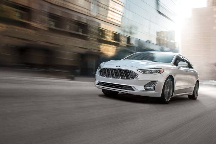 Ford Lease Specials, Offers & Incentives Near Des Plaines, IL