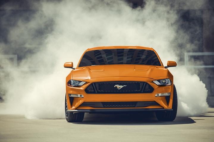 Ford Auto Financing Near Oak Brook, IL