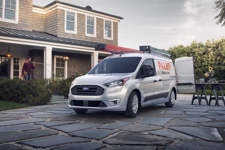 2020 Ford Transit Connect for sale near Orland Park, IL