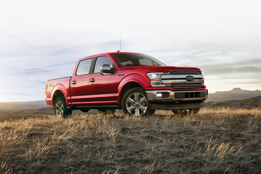 Used Ford F-150s for Sale in Tucson, AZ