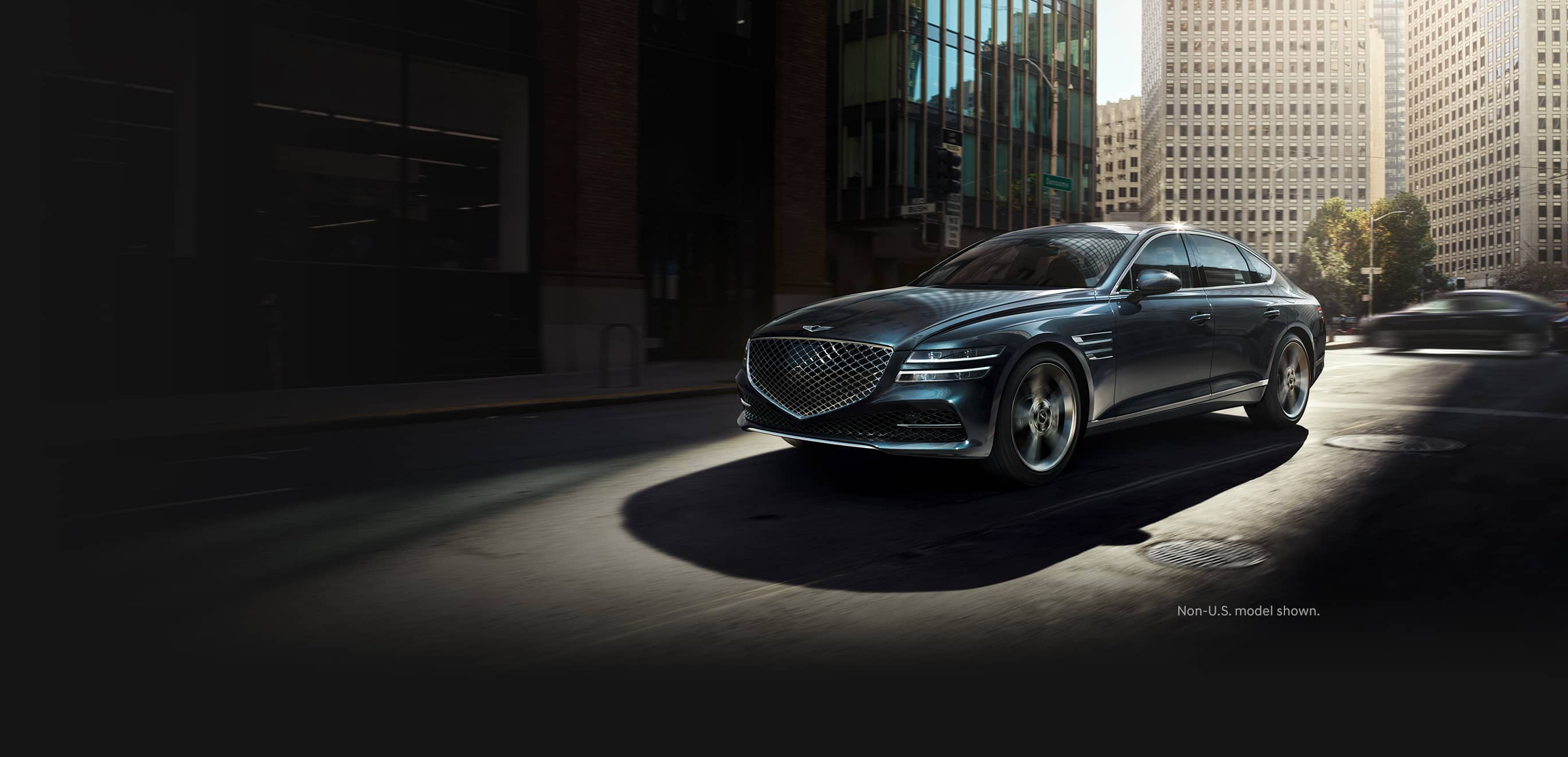 2020 Genesis G80 vs Lexus GS 350