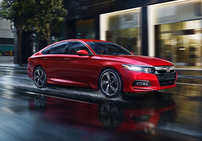 2020 Honda Accord Safety in Elgin, IL