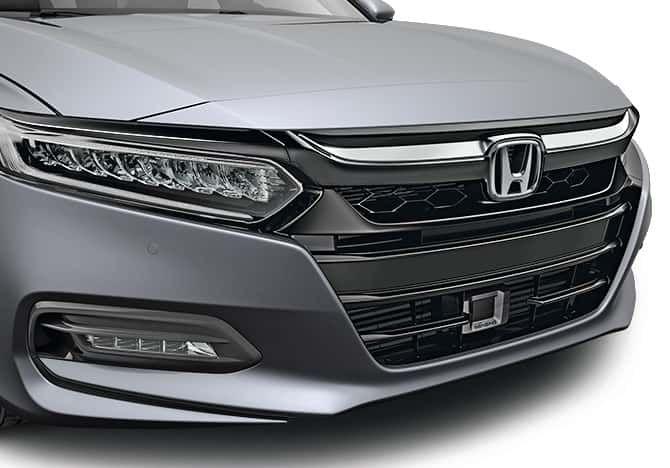 2020 Honda Accord Hybrid Performance