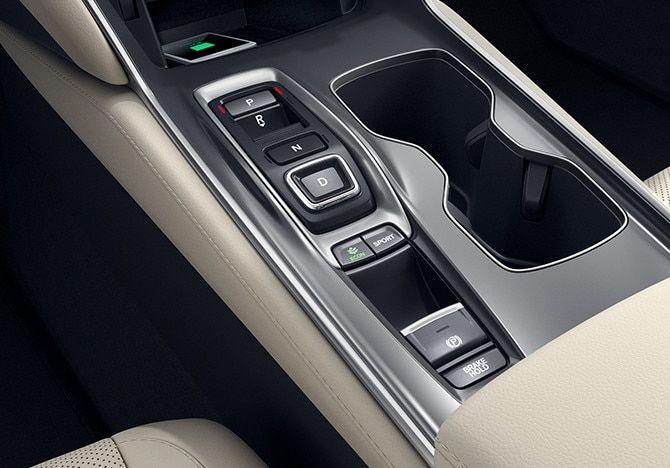 2020 Honda Accord Hybrid Safety