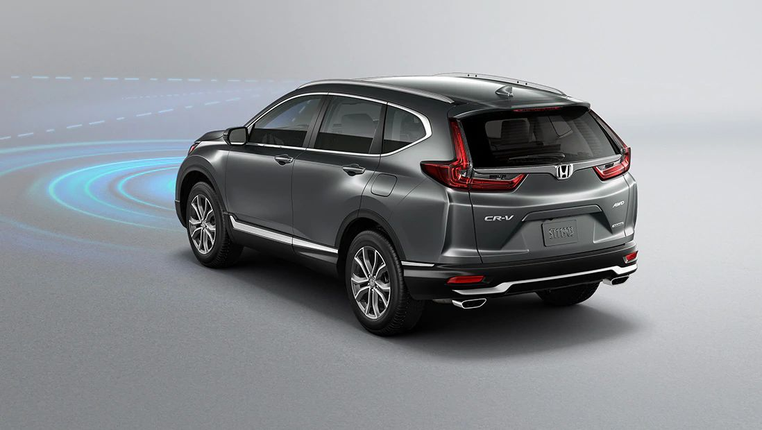 2020 Honda CR-V CMBS