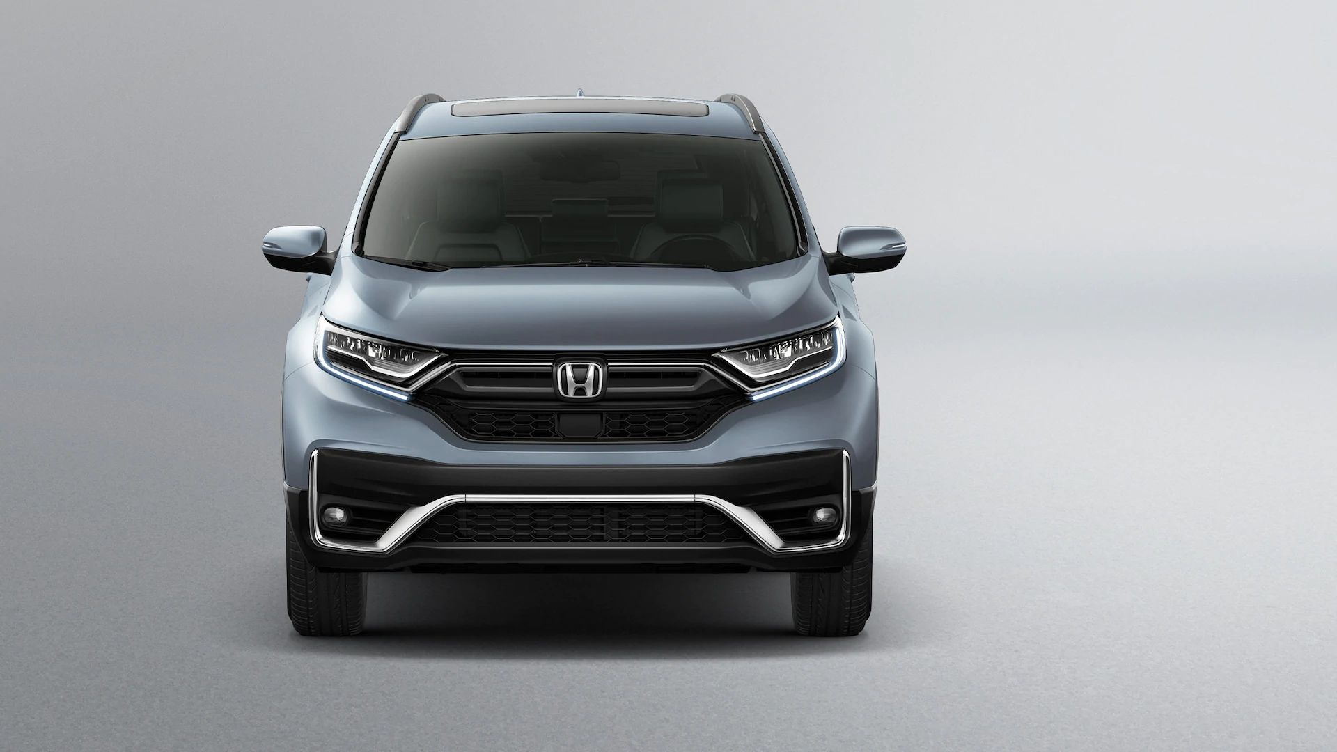 2020 Honda CR-V Performance