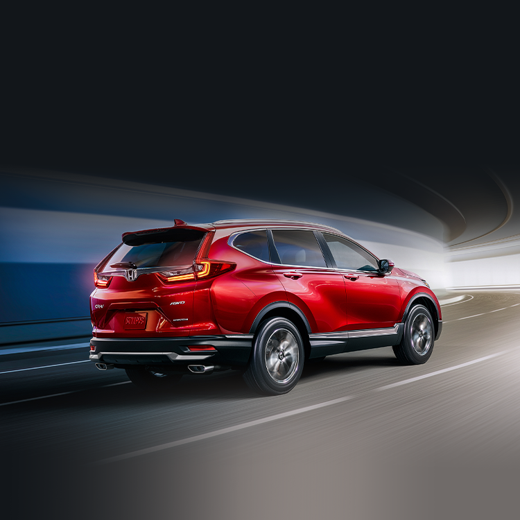 Honda CR-V Lease Specials in Orlando, FL