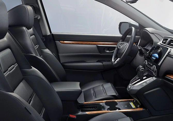 2020 Honda CR-V Interior in Elgin, IL