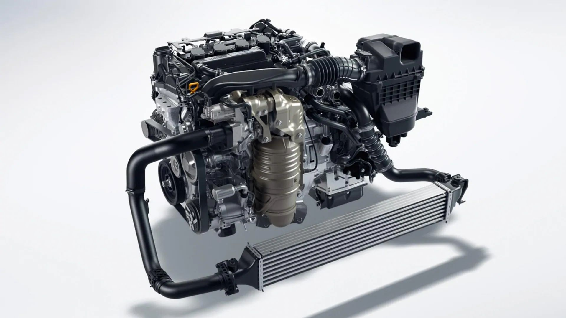 2020 Honda Civic Hatchback Performance in Elgin, IL